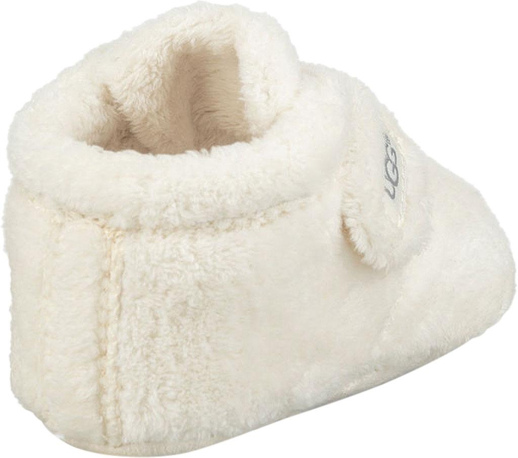 Infant UGG Bixbee and Lovey Gift Set, Vanilla Textile, large, image 4