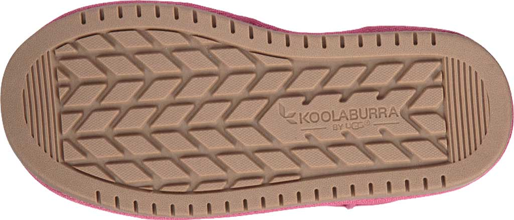 Girls' Koolaburra by UGG Koola Short Boot, Raspberry Rose Suede, large, image 5