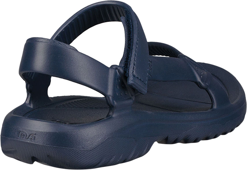 Men's Teva Hurricane Drift Sandal, Eclipse Synthetic, large, image 4