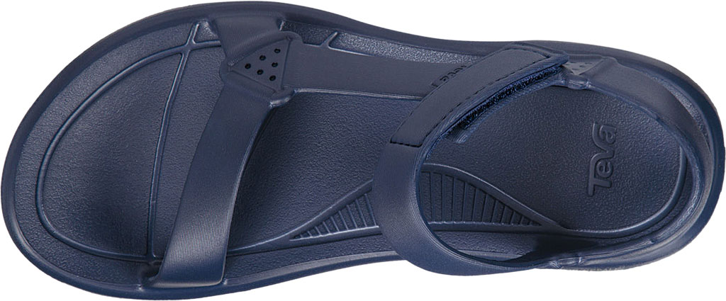 Men's Teva Hurricane Drift Sandal, Eclipse Synthetic, large, image 5