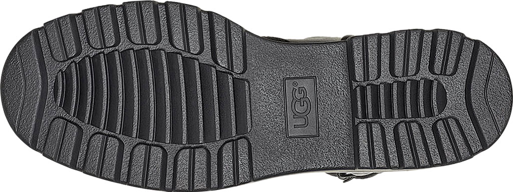 Women's UGG Stockton Ankle Boot, Black Leather, large, image 6