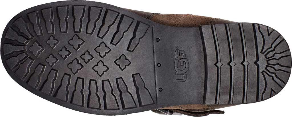 Women's UGG Wilde Waterproof Boot, Slate Suede/Leather, large, image 6