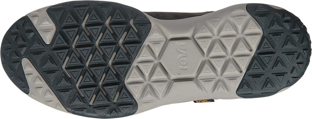 Women's Teva Arrowood Venture Mid Waterproof Boot, Darkest Spruce Leather/Textile, large, image 5