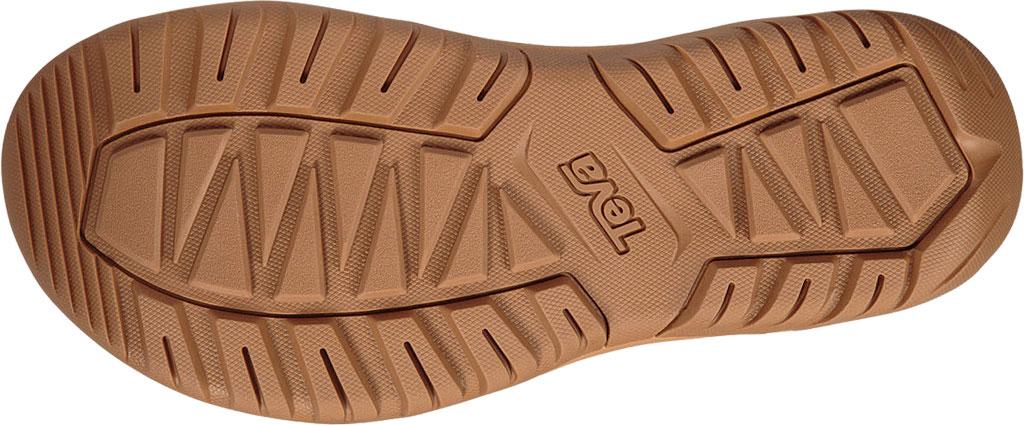 Men's Teva Hurricane Walking Sandal, Pecan Suede, large, image 5