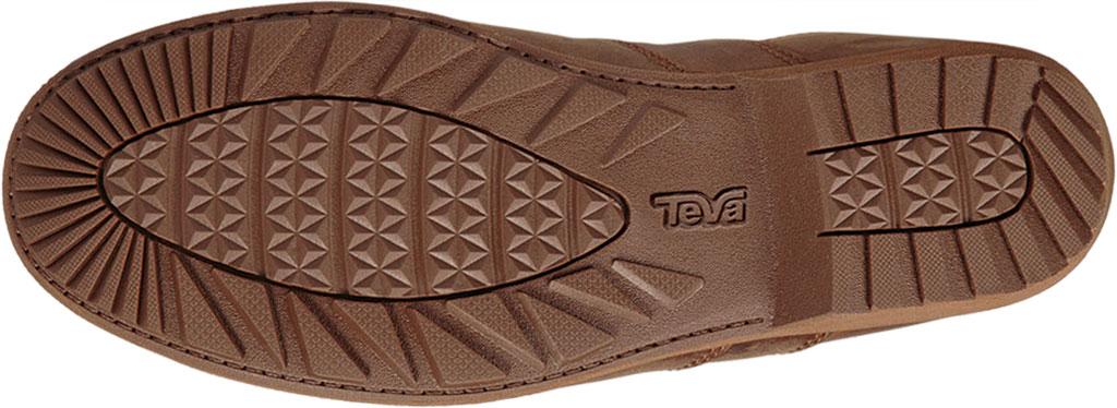 Women's Teva Ellery Waterproof Ankle Boot, Pecan Leather, large, image 6