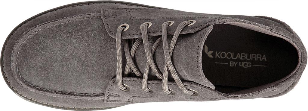 Men's Koolaburra by UGG Kiran Ankle Boot, Stone Grey Suede, large, image 5