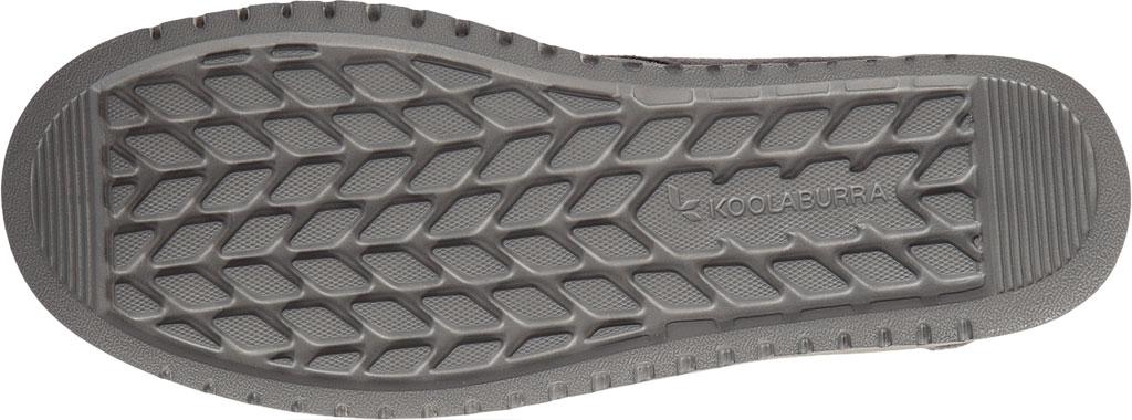 Men's Koolaburra by UGG Kiran Ankle Boot, Stone Grey Suede, large, image 6