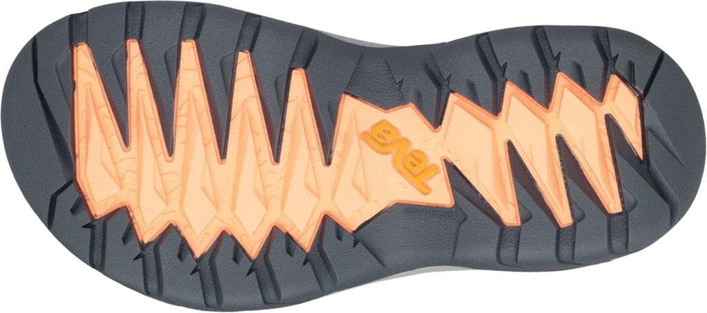 Women's Teva Terra Fi 5 Universal Sport Sandal, Canyon Calliste Green Textile, large, image 6