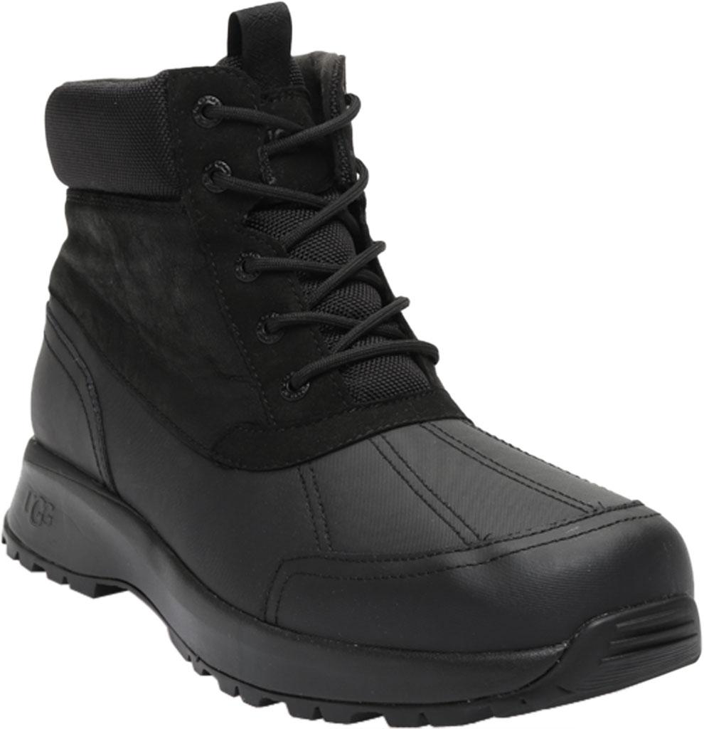 Men's UGG Emmett Duck Boot, Stout Leather, large, image 1