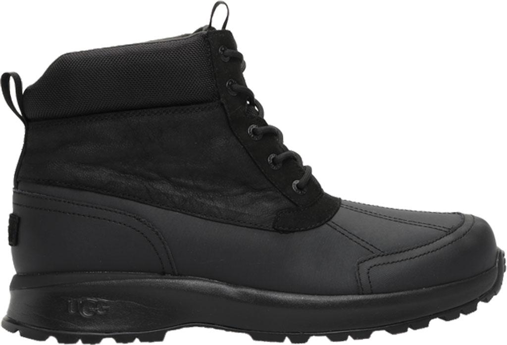 Men's UGG Emmett Duck Boot, Stout Leather, large, image 2