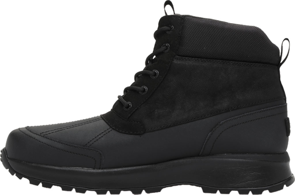 Men's UGG Emmett Duck Boot, Stout Leather, large, image 3