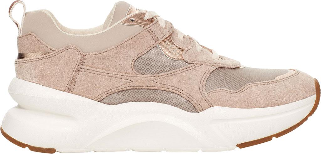 Women's UGG La Hills Sneaker, Amphora Textile, large, image 2