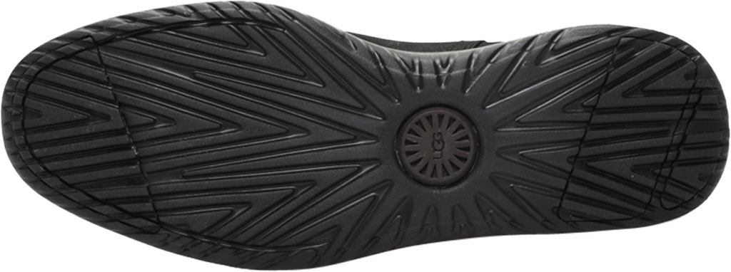 Men's UGG Union Weather Waterproof Chelsea Boot, Black Waterproof Leather, large, image 6