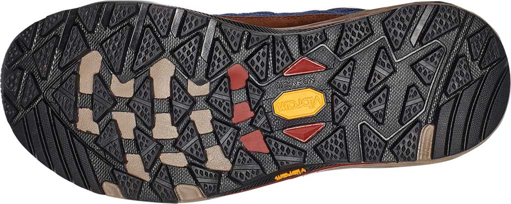 Women's Teva Ridgeview Low RP Waterproof Sneaker, Blue Indigo Leather/Textile, large, image 6