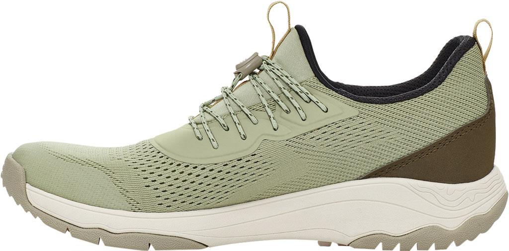 Women's Teva Gateway Swift Sneaker, Sage Green Textile/Synthetic, large, image 3