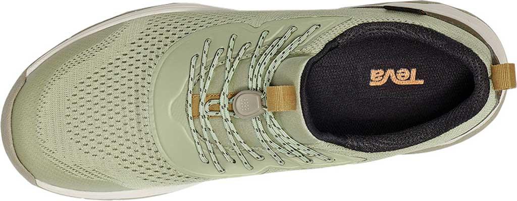 Women's Teva Gateway Swift Sneaker, Sage Green Textile/Synthetic, large, image 5