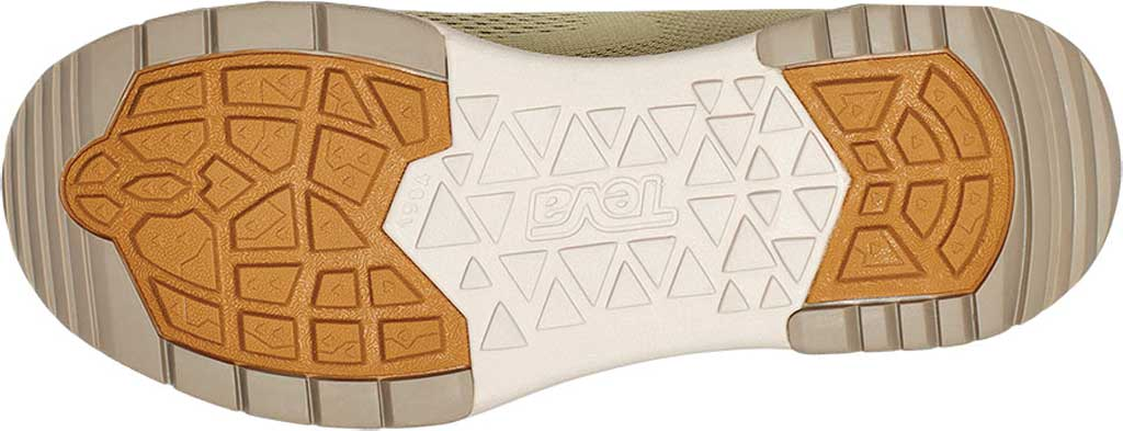 Women's Teva Gateway Swift Sneaker, Sage Green Textile/Synthetic, large, image 6
