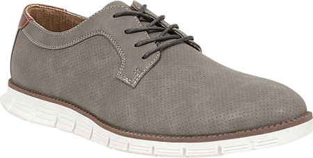 Men's Deer Stags Axel Perforated Oxford, , large, image 1