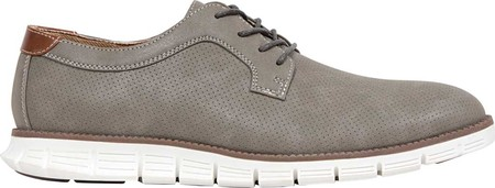 Men's Deer Stags Axel Perforated Oxford, , large, image 2