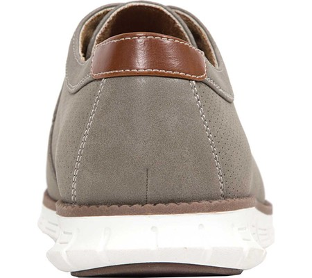 Men's Deer Stags Axel Perforated Oxford, , large, image 4
