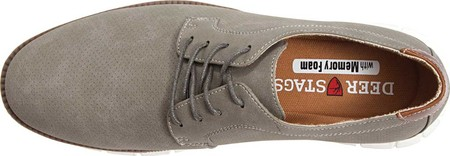 Men's Deer Stags Axel Perforated Oxford, , large, image 5