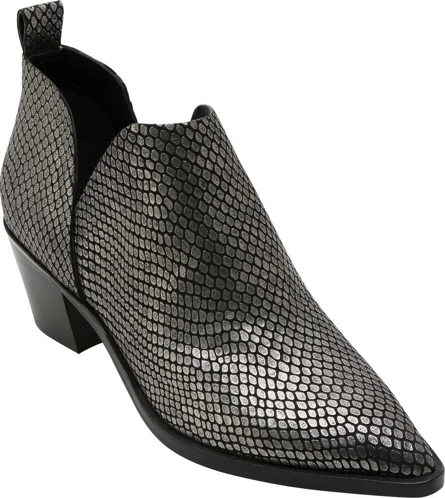 Women's Dolce Vita Sonni Bootie, Gunmetal Snake Print Leather, large, image 1