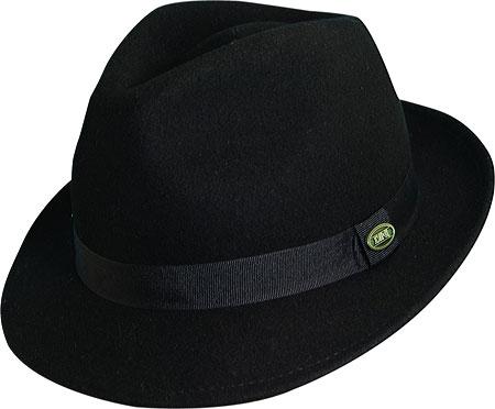 Men's DPC Global Trends DF42, Black, large, image 1