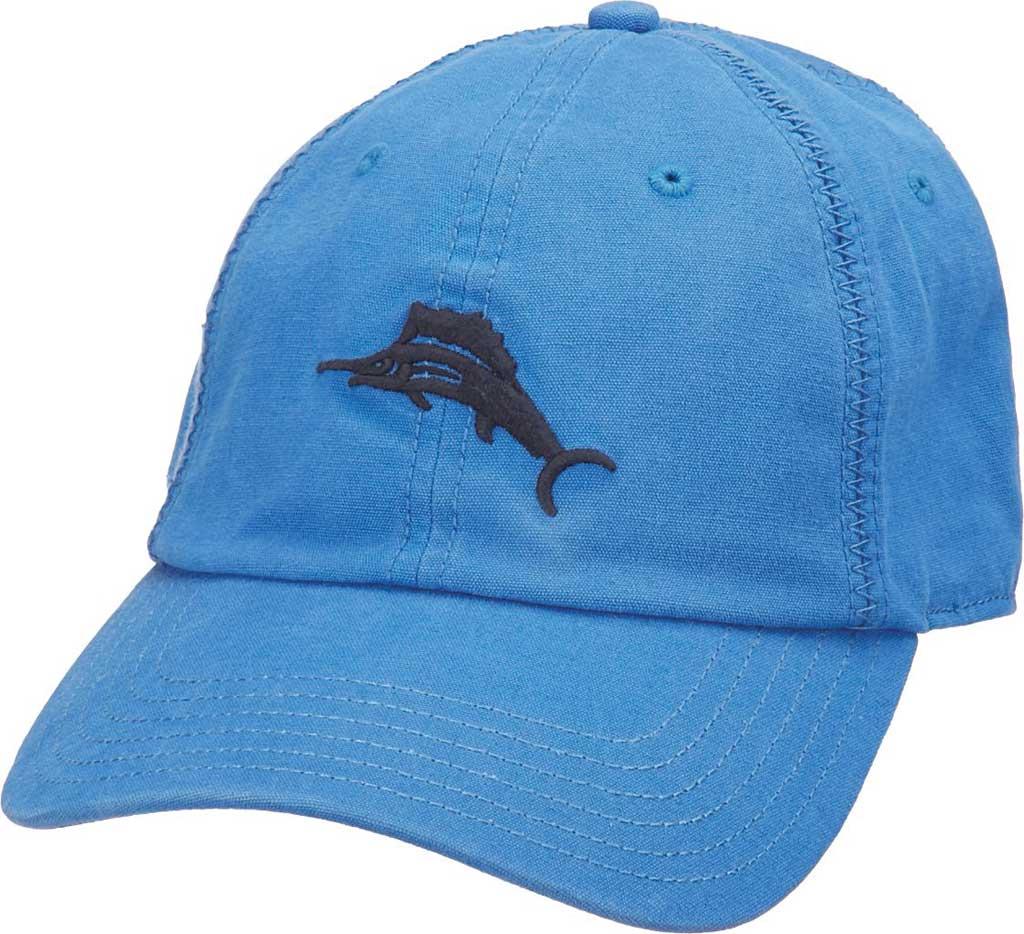 Men's Tommy Bahama TBC1 Baseball Cap, Blue, large, image 1