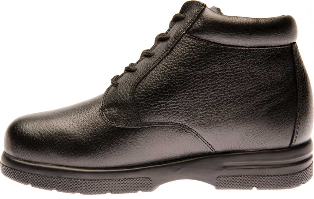 Men's Drew Tuscon, Black Calf Leather, large, image 2