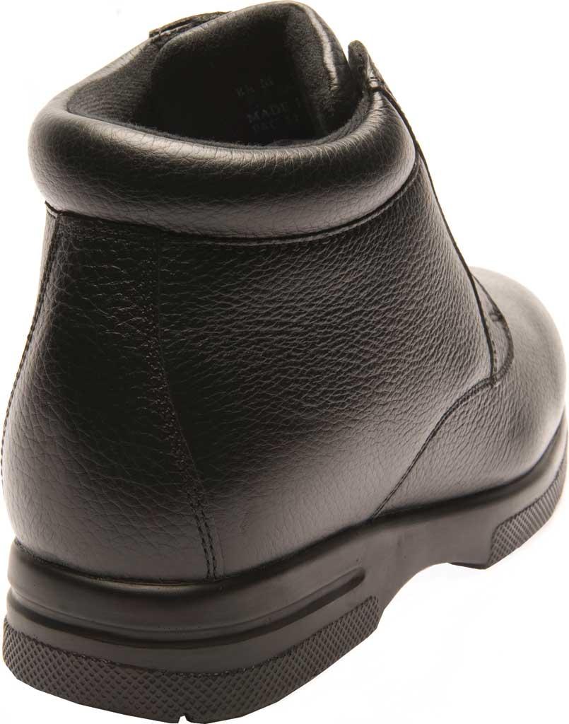 Men's Drew Tuscon, Black Calf Leather, large, image 3