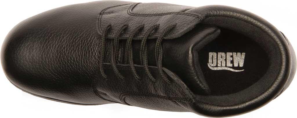 Men's Drew Tuscon, Black Calf Leather, large, image 4