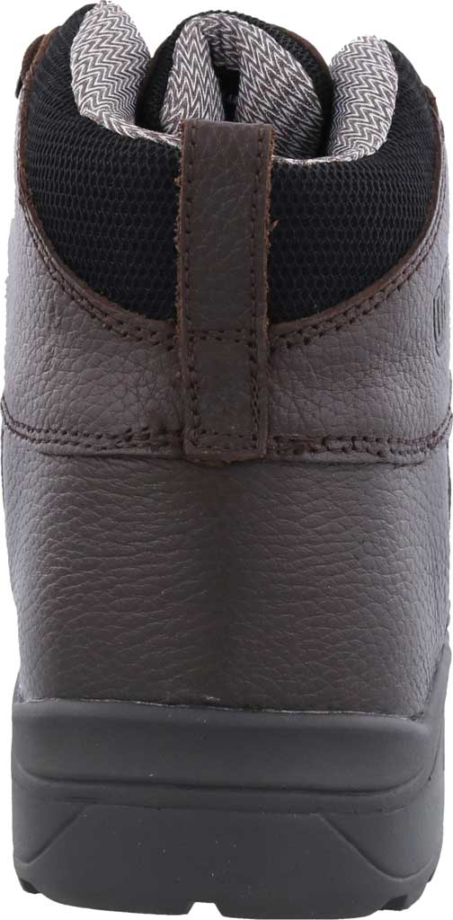 Men's Drew Rockford Waterproof Boot, Dark Brown Tumbled Leather, large, image 4
