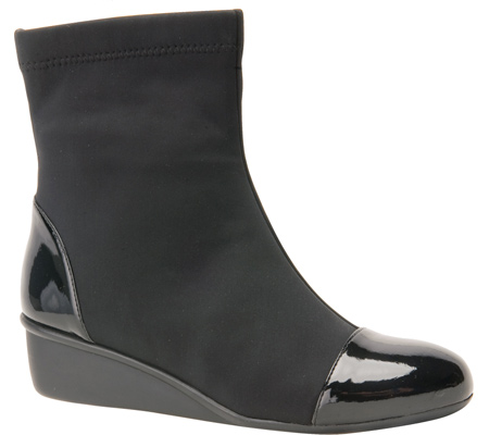 Women's Ros Hommerson Easton Wedge Ankle Boot, , large, image 1