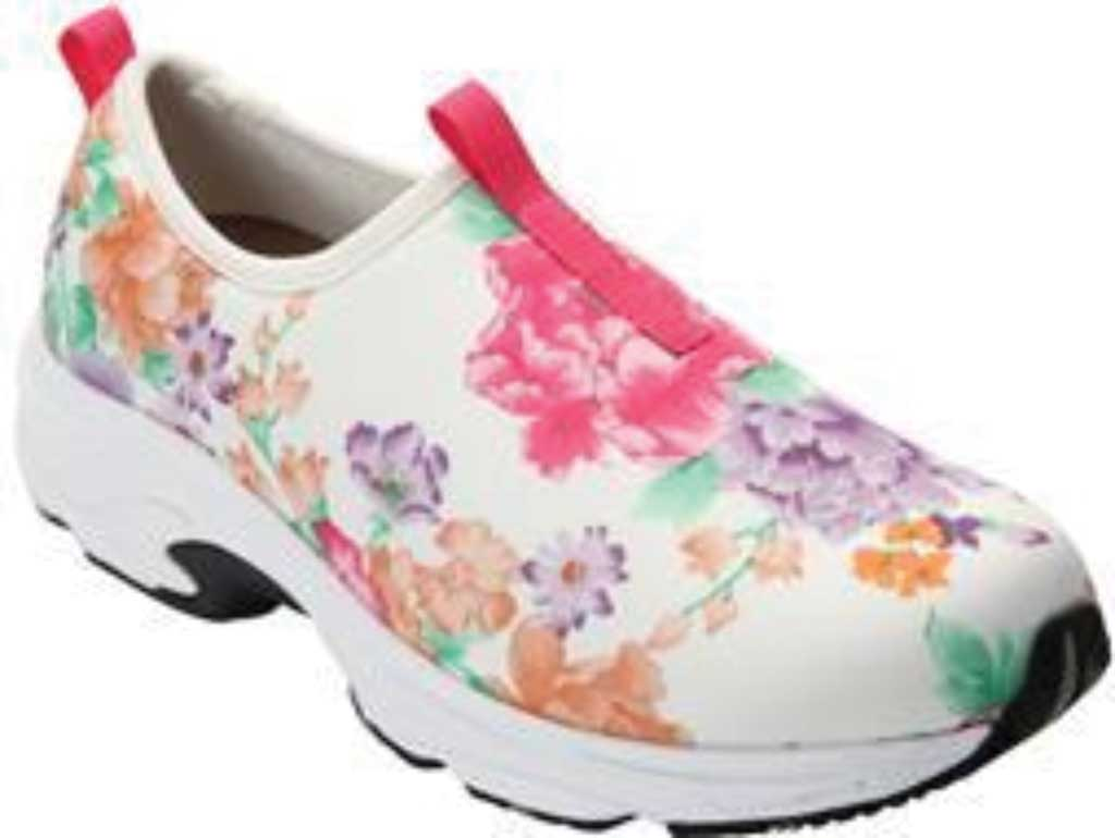 Women's Drew Blast Athletic Shoe, Fuchsia Floral, large, image 1