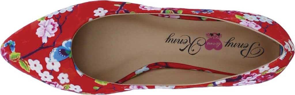 Women's Penny Loves Kenny Aaron II Dress Flat, , large, image 6