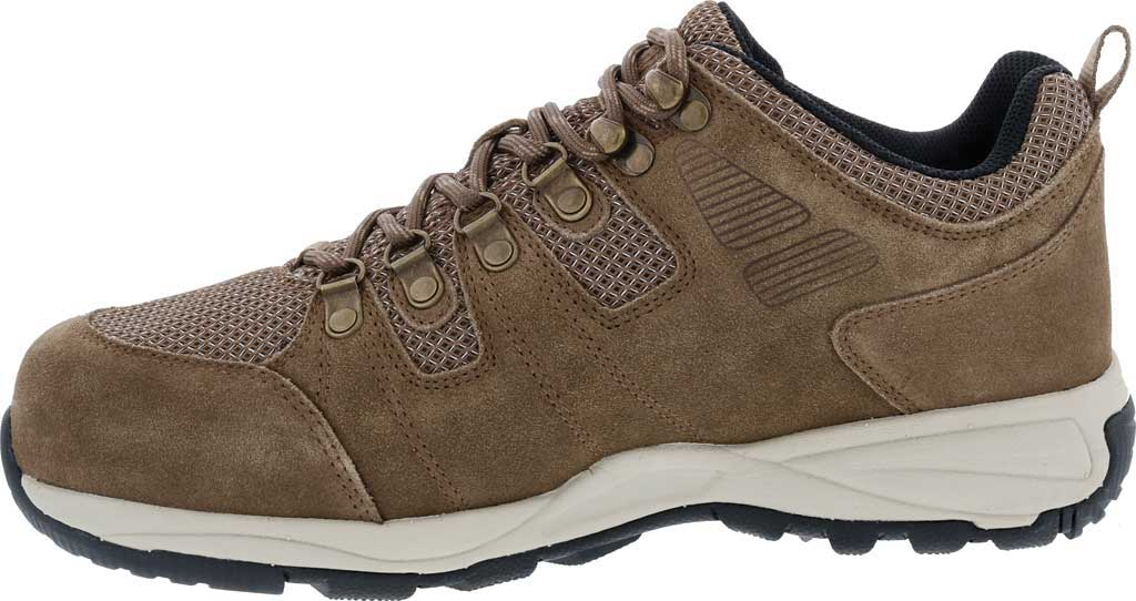 Men's Drew Canyon Waterproof Hiker, Olive Suede, large, image 3