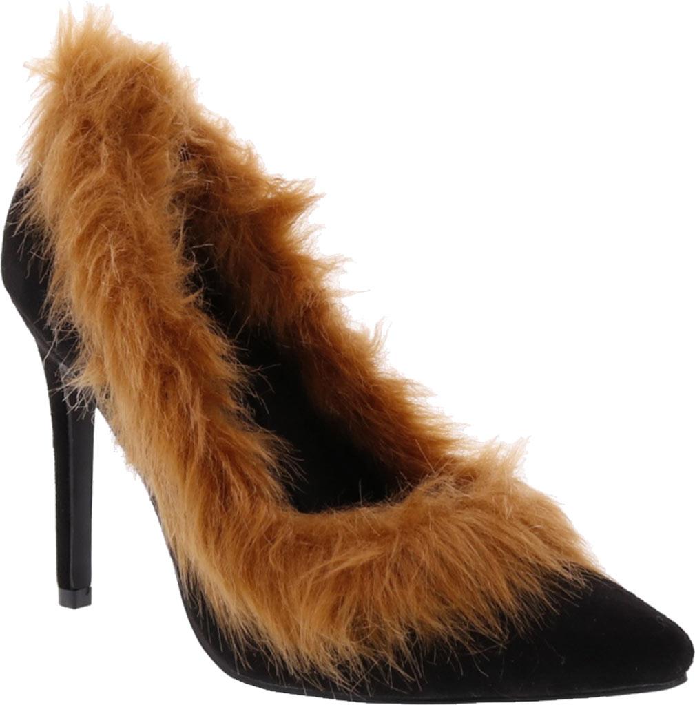 Women's Penny Loves Kenny Mynx Fur Lined Pump, , large, image 1