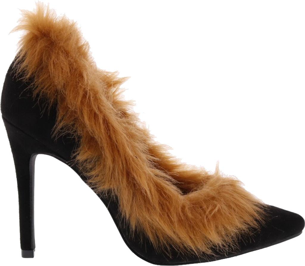 Women's Penny Loves Kenny Mynx Fur Lined Pump, , large, image 2