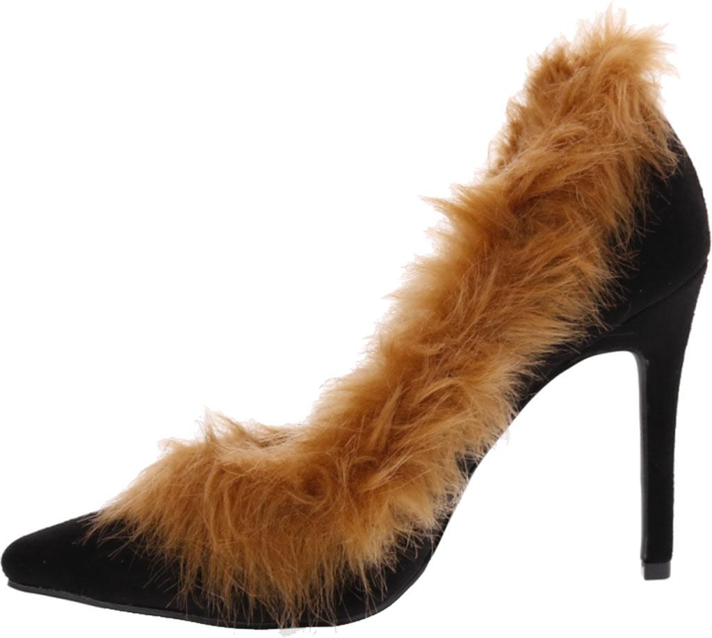Women's Penny Loves Kenny Mynx Fur Lined Pump, , large, image 3