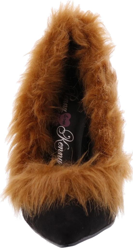 Women's Penny Loves Kenny Mynx Fur Lined Pump, , large, image 4