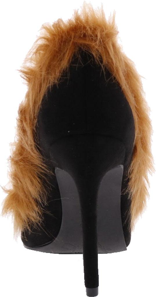 Women's Penny Loves Kenny Mynx Fur Lined Pump, , large, image 5