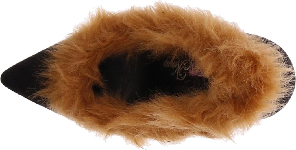 Women's Penny Loves Kenny Mynx Fur Lined Pump, , large, image 6
