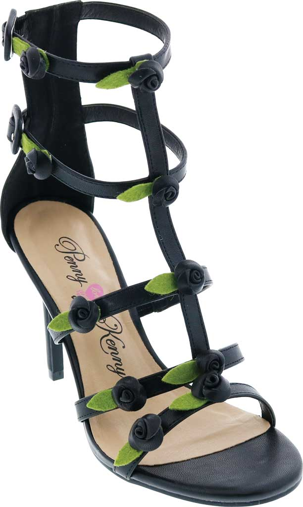 Women's Penny Loves Kenny Dabble Cage Sandal, , large, image 1