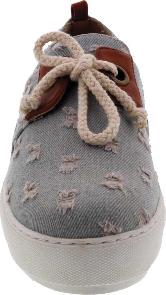 Women's Bellini Armistace Rope Tie Sneaker, , large, image 4