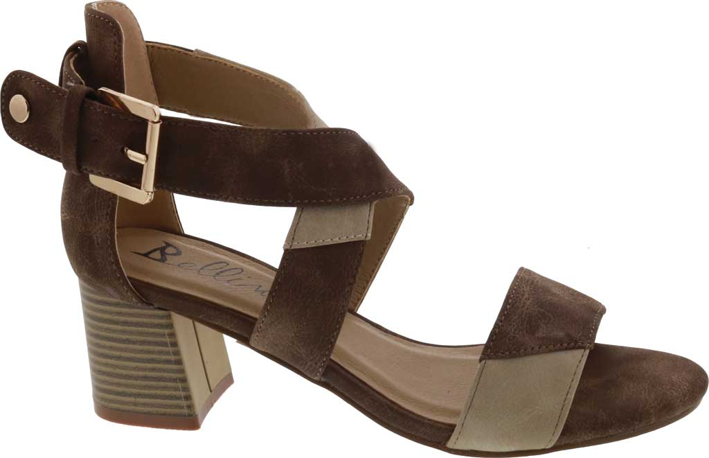 Women's Bellini Patch Strappy Sandal, , large, image 2