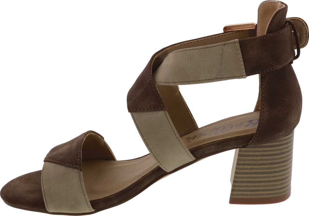 Women's Bellini Patch Strappy Sandal, , large, image 3