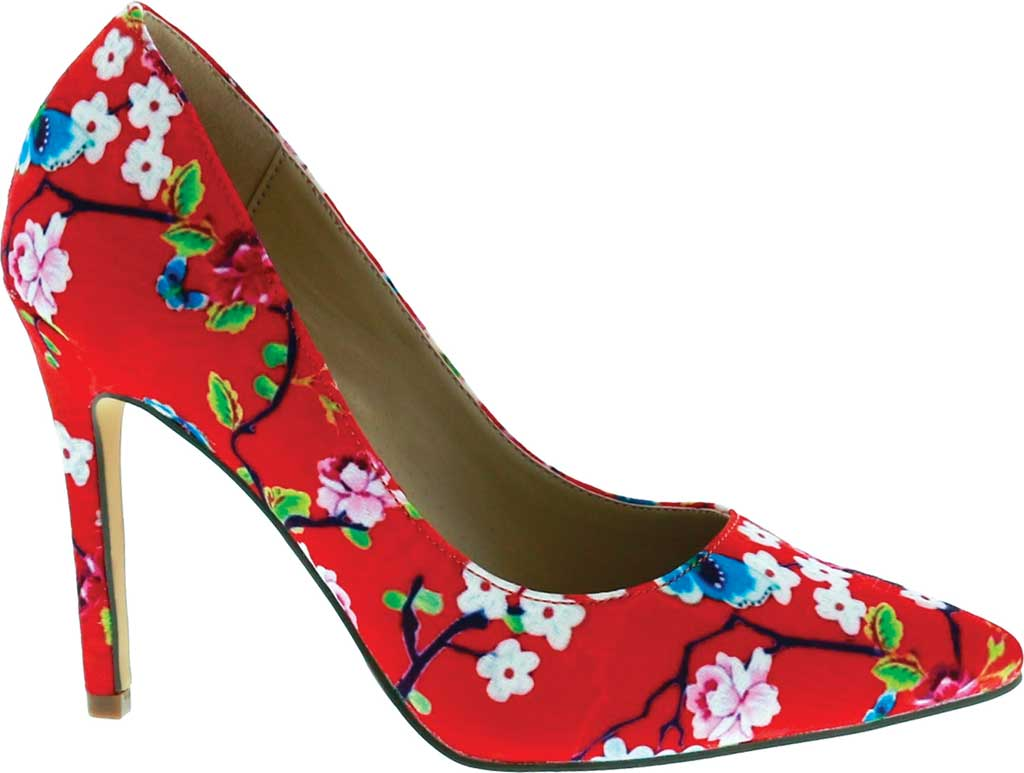 Women's Penny Loves Kenny Opus SF Pump, , large, image 2
