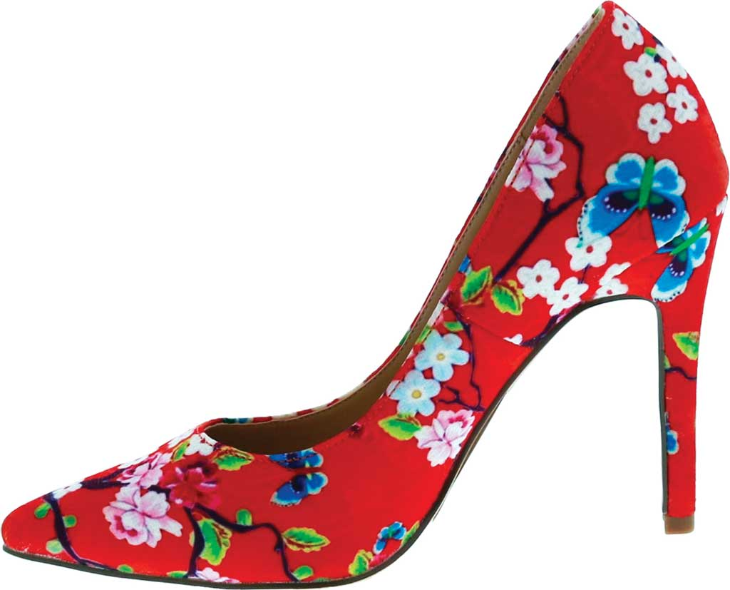 Women's Penny Loves Kenny Opus SF Pump, , large, image 3