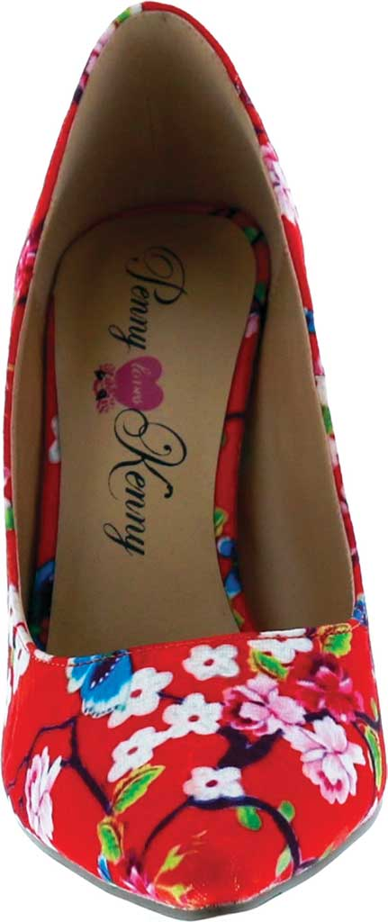 Women's Penny Loves Kenny Opus SF Pump, , large, image 4