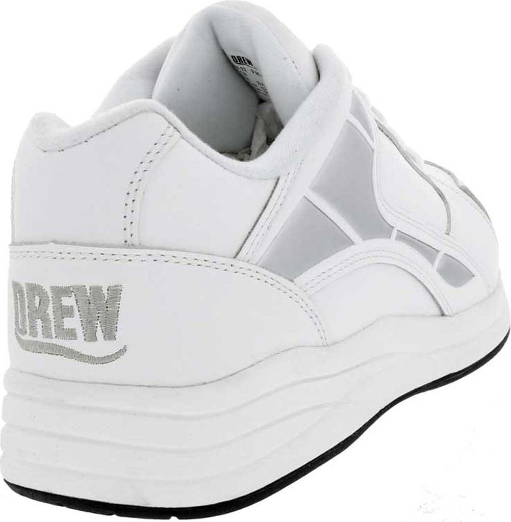 Men's Drew Force Sneaker, , large, image 4